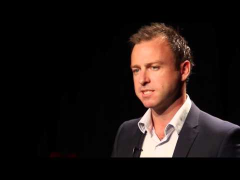 Learning through imagination and play | Adrian Camm | TEDxRosalindParkED