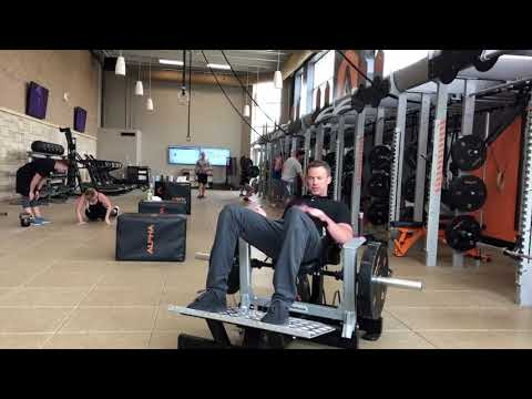 Nautilus Glute Drive (improved audio) from YouTube · Duration:  3 minutes 13 seconds