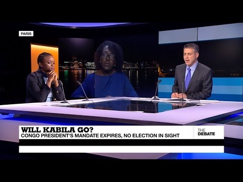 Will Kabila go? DR Congo's president's mandate expires, no election in sight (part 1)