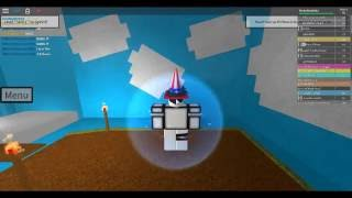 ROBLOX DROPPER!! | ROBLOX Gameplay #1