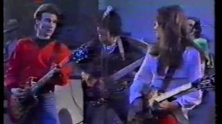 Waiting For An Alibi / Do Anything You Want to do - Thin Lizzy, feat Midge Ure