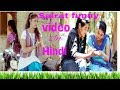 Sairat in Hindi funny video