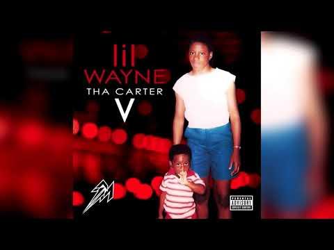 Lil Wayne - Hittas(CarterV Album)