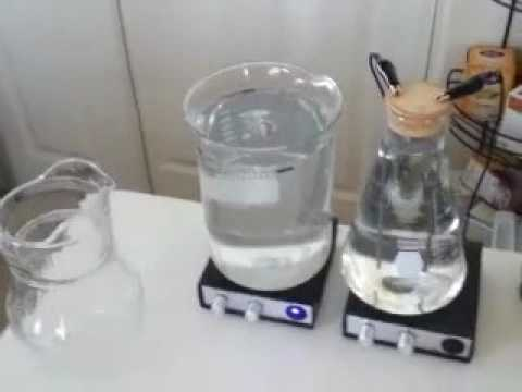 Making silver hydroperoxide alongside the making of colloidal silver.