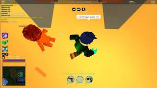 roblox jailbreak first video!