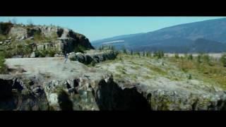 Могучие Рэйнджеры 2017 трейлер тизер к фильму