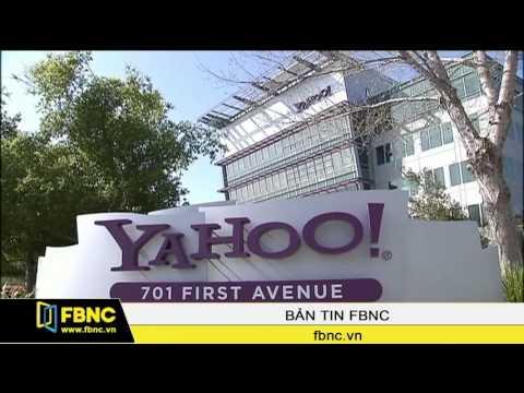 FBNC - CEO Marissa Mayer của Yahoo từ chức