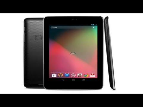 Google Nexus 7 FHD Tablet (7-Inch, 16GB, Black) by ASUS (2013)