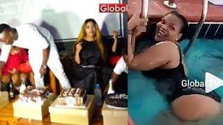 Sakata la Wema Kuonyesha Makalio, Party ya Kadinda |SHOWBIZ