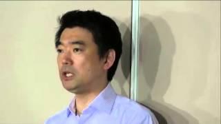 2013年05月17日 橋下徹大阪市長退庁取材 最終回?