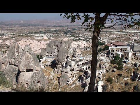 Ürgüp, Göreme,Uchisar, Turčija 5. del