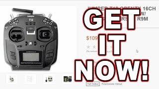 Jumper T12 V2 In Stock Now! 👍
