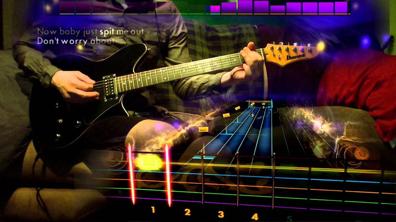 Rocksmith: All-new 2014 Edition - Collective Soul: December 2016 pc game Img-3