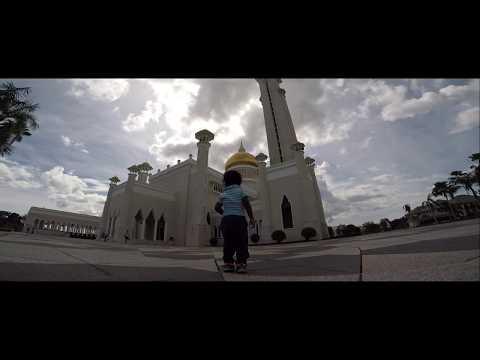 Brunei Trip 2018