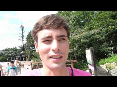 Korea Adventure #7 (Muju Resort)