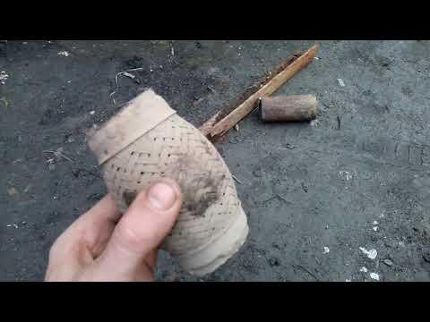 Ремонт глушителя калина своими руками