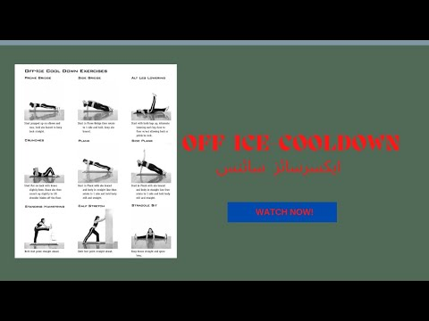 body warm up and flexibility exercises by Sifu.