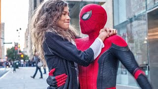 SPIDER-MAN: FAR FROM HOME - 7 Minutes Trailers (2019) thumbnail