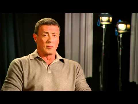 Homefront   Interview With Sylvester Stallone