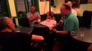 Holiday in Spain - At The Irishman, Stavanger, Norway