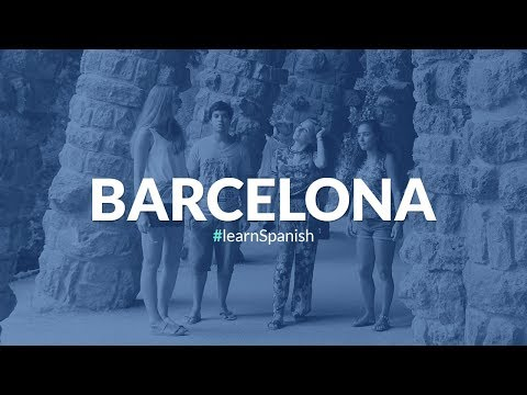 Enforex BARCELONA Spanish School