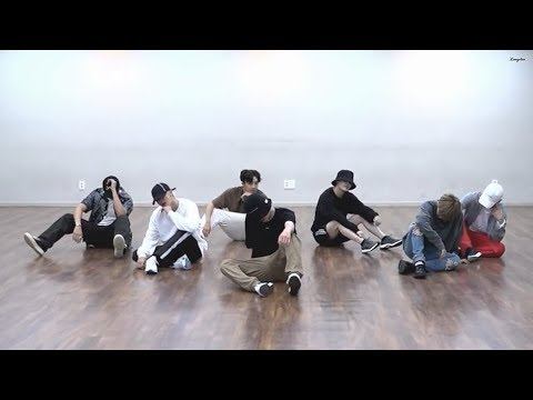 BTS (방탄소년단) | 'IDOL' Mirrored Dance Practice