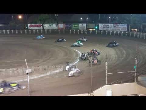 Tom Stephens race #2 Ventura Raceway 10/27/2018