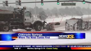 Colorado Springs weather (KRDO 02-23-2015)
