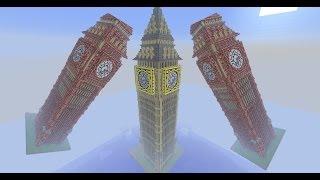 Blowing up Big Ben