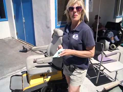 Free San Diego Beach Wheel Chair Rentals