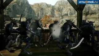 Видеорассказ о главной онлайн-игре года - ArcheAge