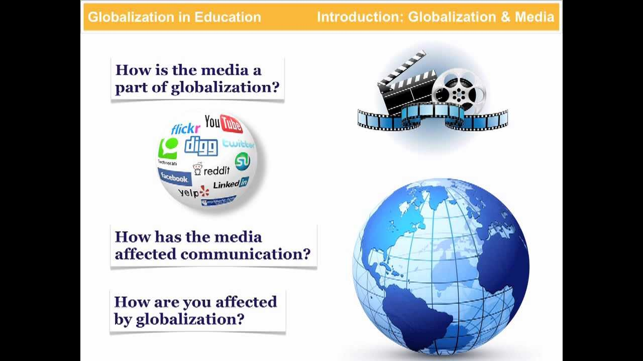 introduction on globalization of music Introduction: rethinking globalization through music (pp 1-14) bob w white world music—the umbrella category under which various types of theories of globalization frequently speak of the importance of the intersection and interaction of local and global factors in his perceptive paper, the.