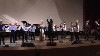 Венгерский танец 1