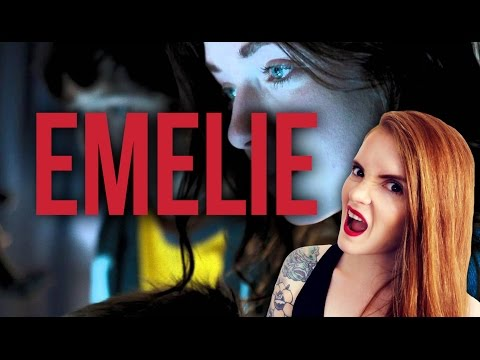 Horror Movie Review: Emelie (2015)
