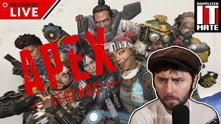 YouTube is now too complicated to use | Apex Legends
