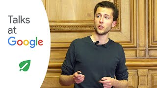 """Côme Girschig: """"CLIMATE CHANGE: from Global to Local"""" 