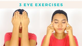 [UPDATED] Eye Exercises to Improve Your Vision | Chinese Wellbeing