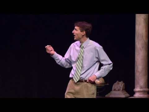 tedxdartmouth---bruce-sacerdote---the-causes-of-financial-crises