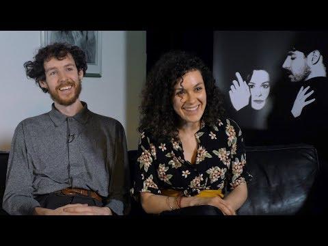 Nora Fischer & Marnix Dorrestein interview (deel 1)