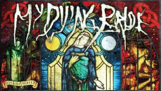 MY DYING BRIDE I Celebrate Your Skin