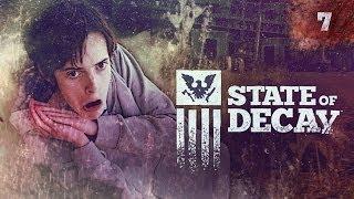 "State of Decay / ""Sleep Slider"" / Gameplay / #7"