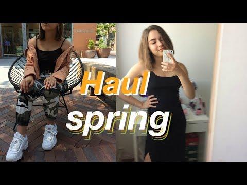 SPRING HAUL