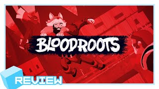 Bloodroots Review -