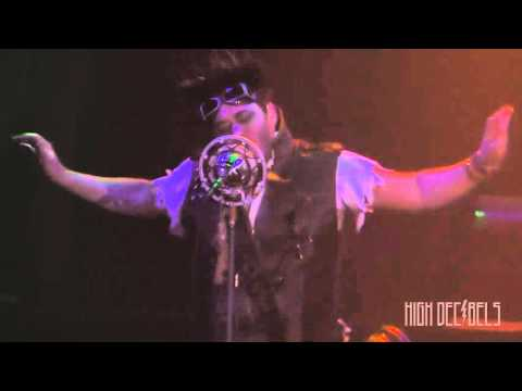 Abney Park - Live in Saint Petersburg, Russia (15.04.2016)