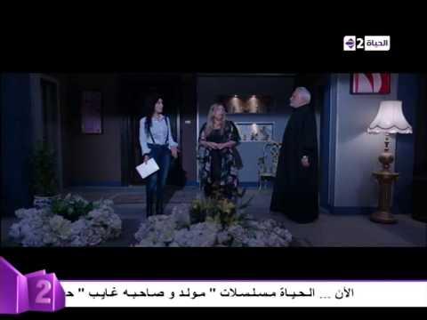 مسلسل دنيا جديدة - الحلقة الخامسة بطولة احمد بدير وحسن يوسف -  Doniea Gdeda Series Eps 05