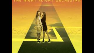 The Night Flight Orchestra - Living For The Nighttime