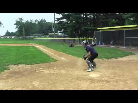 Steve Cochrane - East Haven High School '16 (7-6-15)