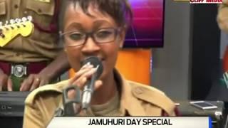 mpongo love ndaya by the administration police band alias utawala band