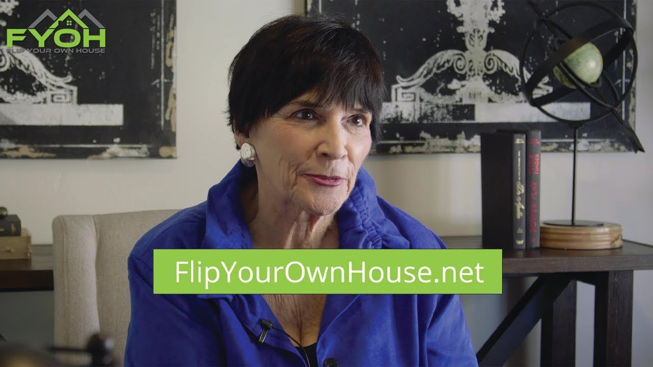Flip Your Own House - Introduction