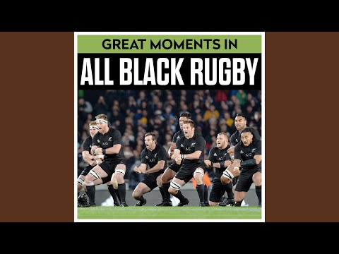 Medley: 1905. Wales V NZ (mock Commentary On The Try That Wasn't) / 1937. South Africa V NZ At...